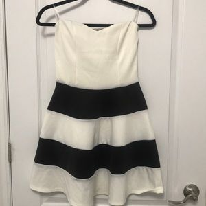 Forever 21 (Charlotte Russe) Cute Cocktail Dress